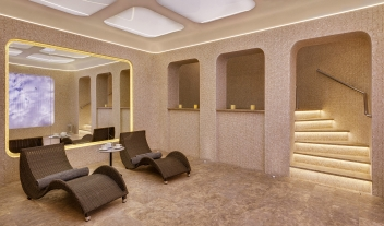 Standart Moscow Spa Area M 11 R