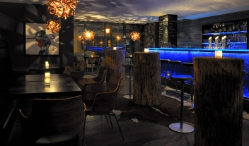 The Cambrian Bar M 08