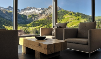 The Cambrian Lounge Sofas Mountain View By Summer M 14