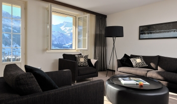The Cambrian Sofas Balcony Mountain View M 12