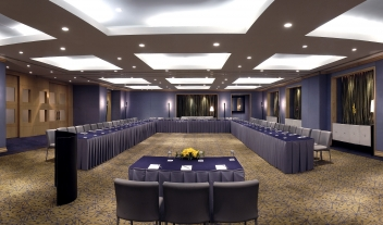 The Park Chennai Meeting Room M 11