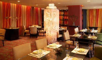 The Park Chennai Restaurant Interior Design M 06