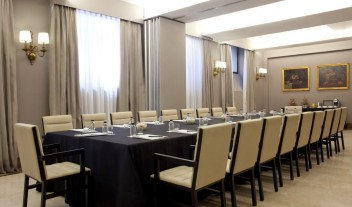 The Principal Madrid Meeting Room in Madrid