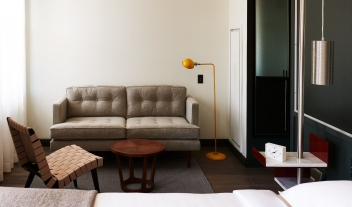 The Robey Sofa in Chicago