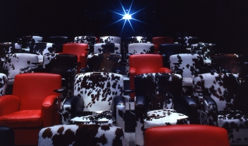 The Soho Hotel Cinema V01 M 20