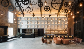 The Warehouse Hotel Machinery in Singapore