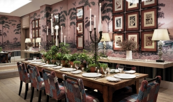 The Whitby Private Dining in New York City