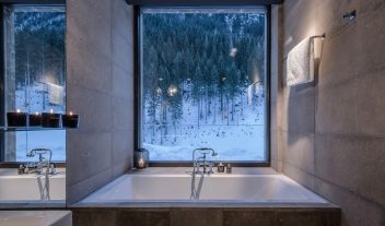 Zhero Ischgl Kappl Bathtub Mountain View Winter M 05 R 1