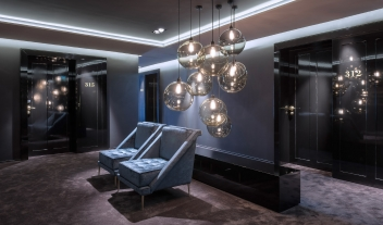 Kappl boutique luxury hotels design hotels for Boutique hotel ischgl