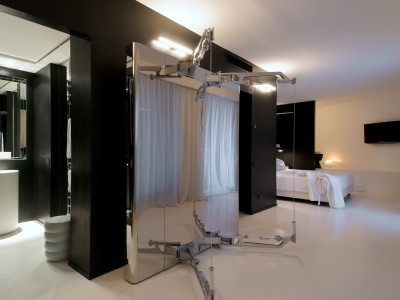 Argentario Resort Golf And Spa Spa Loft Suite R R2