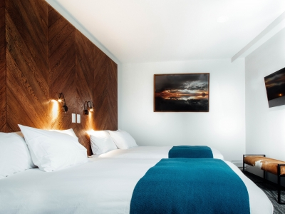 Superior Double Room, Atix Hotel