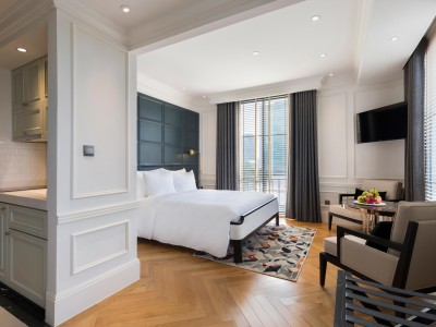 Bach Suites Deluxe in Ho Chi Minh City