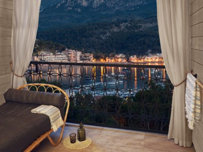 Bay Suite, Bikini Island and Mountain Port de Soller