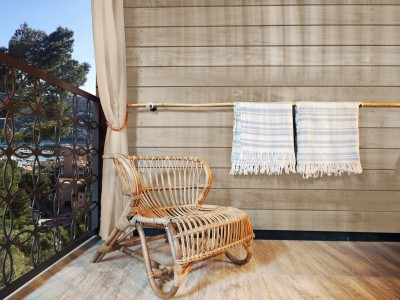 Garden Suite, Bikini Island and Mountain Port de Soller