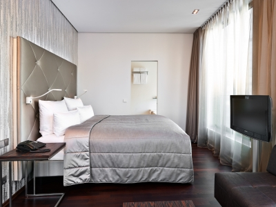 Cosmo Hotel Berlin Mitte Junior Suite R R