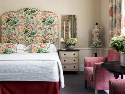 Covent Garden Hotel, Firmdale Hotels Rooms in London