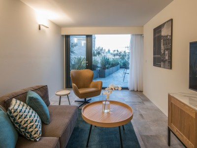 Cugo Gran Macina Grand Harbour Suite Design in Senglea