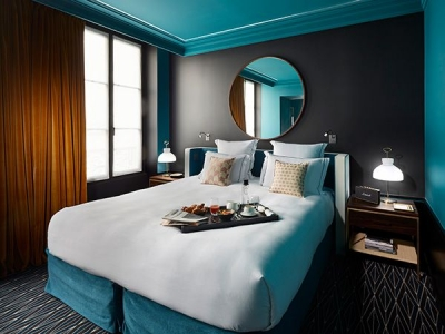 Indulgence Suite, Le Roch Hotel