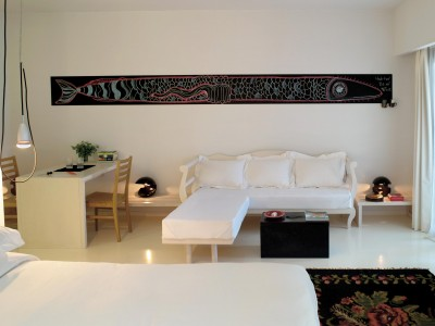 Ekies All Senses Resort Art in Halkidiki
