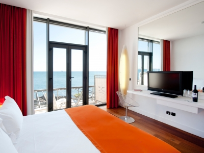Farol Design Hotel Designer Double Sea View R 2