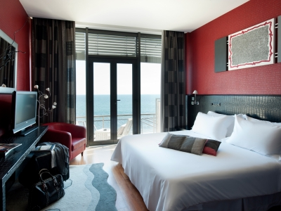 Farol Design Hotel Designer Double Sea View R 4
