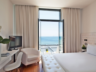 Farol Design Hotel Designer Twin Sea View R R2