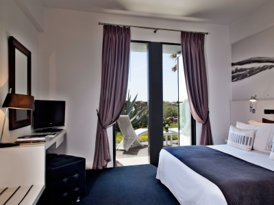 Farol Design Hotel Double Room Sea View R 2