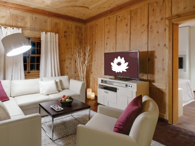 Giardino Mountain Alpine Suite R