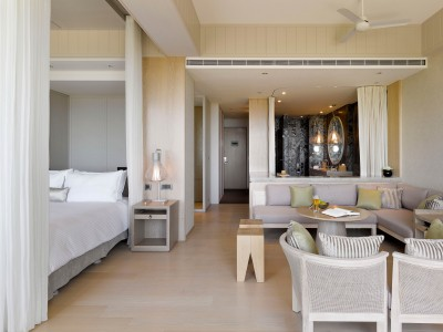 Gloria Manor Premier Suite in Kenting National Park
