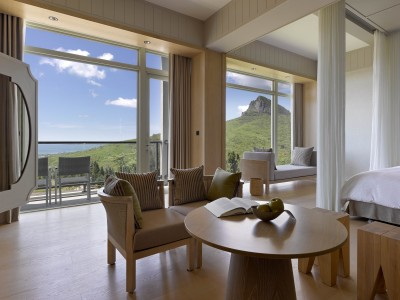 Gloria Manor Premier in Kenting National Park