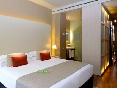 Grand Hotel Central Central Double Room R R