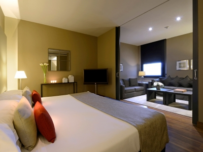 Grand Hotel Central Master Suite R 3