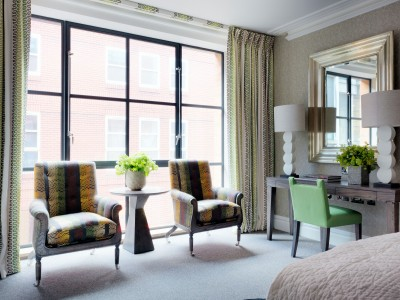 Luxury Room, Ham Yard Hotel