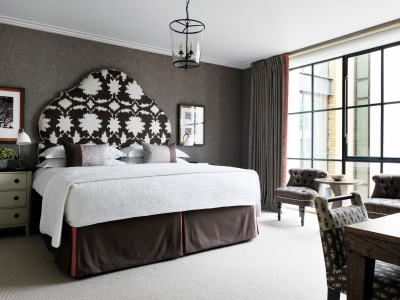 One Bedroom Apartment, Ham Yard Hotel