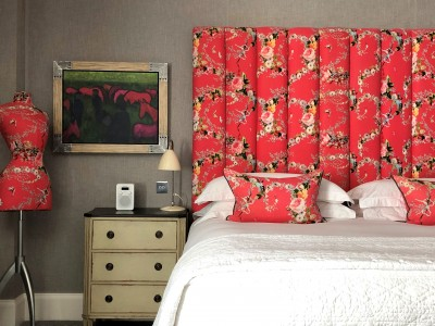 Haymarket Hotel Rooms in London