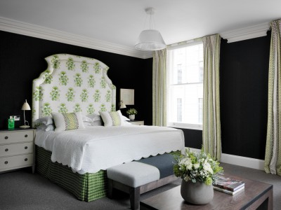 Haymarket Hotel Luxury Junior Suite in London