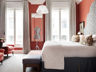 Haymarket Guestroom in London