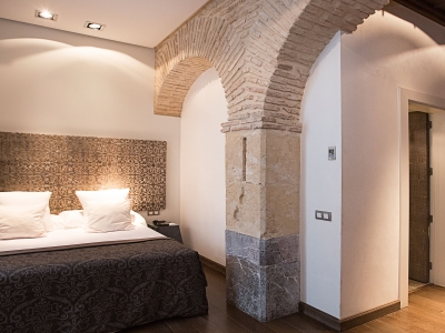 Hospes Palacio Del Bailio Dreamer Single Room V2 R R