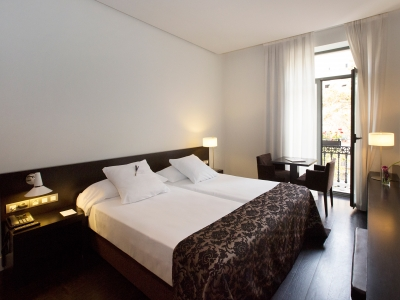 Hospes Palau De La Mar Dreamer Double Room R 3