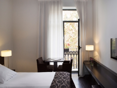 Hospes Palau De La Mar Dreamer Double Room R R