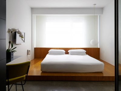 Hotel Americano Superior King in New York City