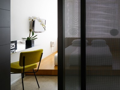 Hotel Americano Room Design in New York City
