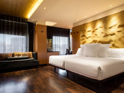 Rooms Amp Suites At Claris Hotel And Spa In Barcelona Spain