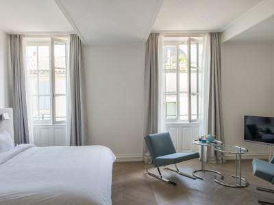 Hotel de Tourrel Suite in Provence