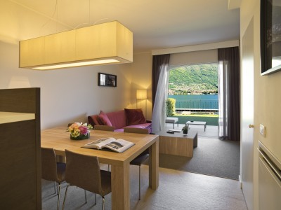 Filario Hotel and Residences Details in Lake Como