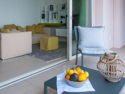 Two Bedroom Lakefront Apartment, Filario Hotel