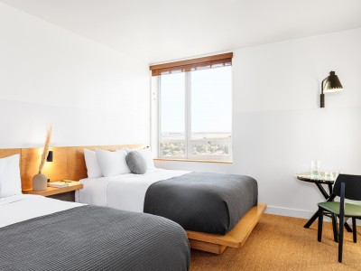 Hotel June Rooms in Los Angeles