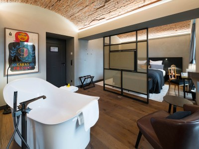 Hotel Liberty Design in Offenburg