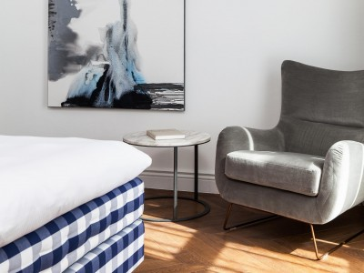 Hotel Pacai Bed Suite in Vilnius
