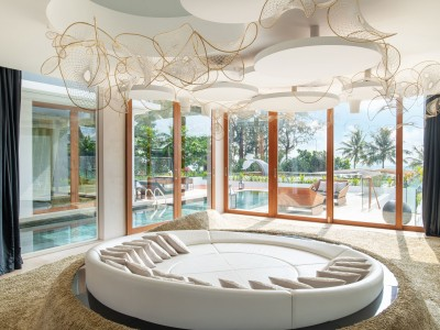 Iniala Beach House Rooms in Phang Nga